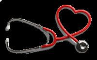 stethoscope-heart-clear